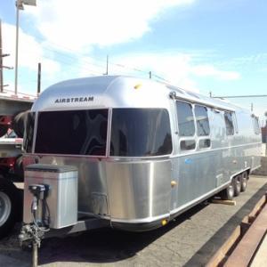 Airstream Classic 34