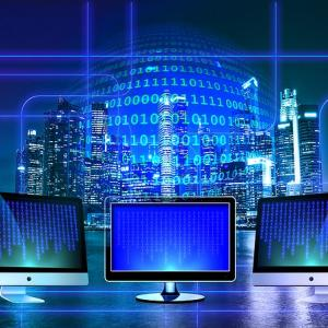 ブロックチェーン技術が行政を変えます。