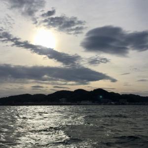 葉山柴崎☆正一丸☆マダコ【2018年5月13日】