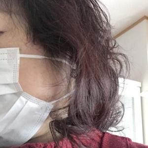 マスク装着で耳が痛い!!!私が考えた苦肉の策を解決策紹介! #新型コロナ #マスク #マスクで耳が痛い