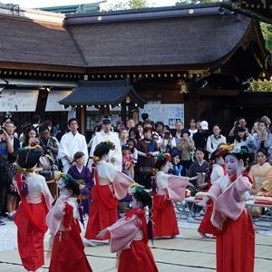 京都観光の季節がやって来た