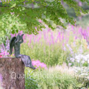 富良野・ガブリエルの庭・・・・