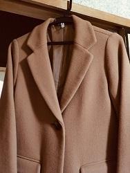 コートの色見