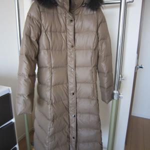 厚手のダウンのコートは洗いたいですか?