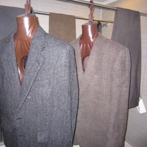 冬物洗濯ほど簡単なものはない!