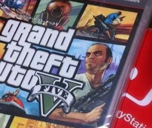 GTA5 かったよ。