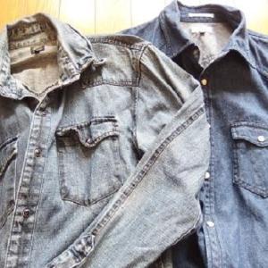 【閲覧注意】みんな大好きTシャツとジーンズのコーディネート
