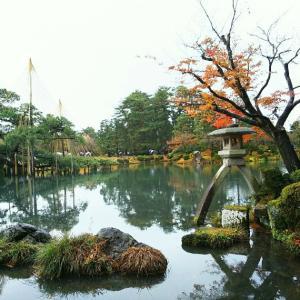 社員旅行は二度目の石川県金沢・能登…外国人旅行者はどこへ?