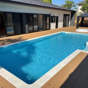 マジラインプール 施設系プール プールカンパニー