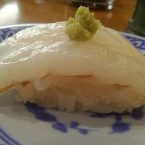 くら寿司で夕食。