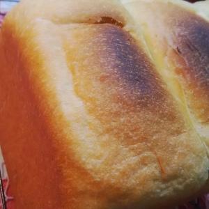 ハーブ食パン。