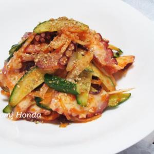 おうちで楽しむ韓国料理!ナスラックキッチンのレシピからご紹介します♪