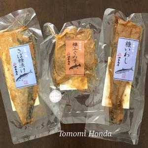 日韓の発酵食を食卓に!石川県の珍味をお取り寄せしました♪