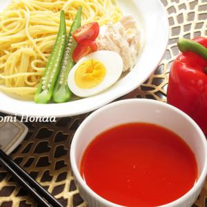 連休は韓国産のパプリカで、おうちごはんを楽しむのもいいですね♪