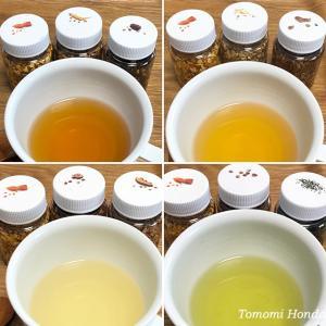 コロナ禍にピッタリ!ストレスケアの韓方茶