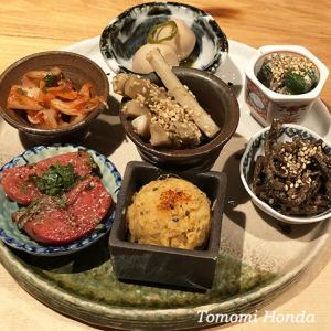日本酒と韓国料理のマリアージュ!酒秀治郎さんとハンコックさんのコラボイベントに参加しました!パート1
