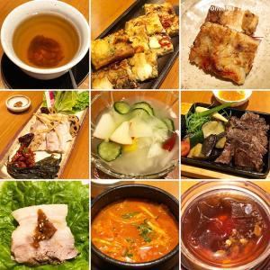 約4ヶ月ぶりの対面講座!肝心の韓方茶と韓国餅の写真は撮り忘れました・・・。