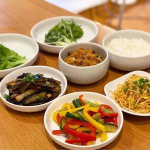3種類のナムルとカンテンジャンで野菜たっぷりおうちごはん!2回目のオンライン韓国料理教室が終わりました!