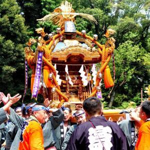 令和元年 例大祭