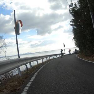 自転車乗りあるあるの小さな喜び