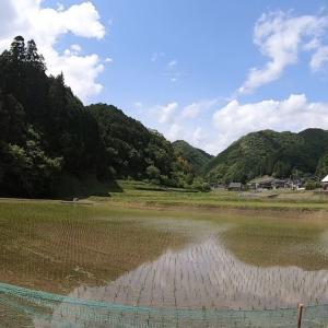 西はりまを走ろう!寺坂峠~与井の洞門