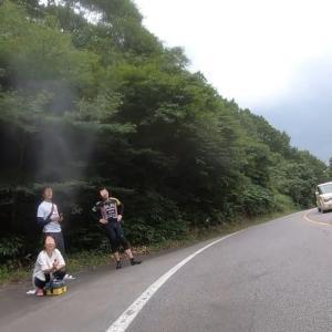 ああ楽しんどかった!大山過酷?サイクリング