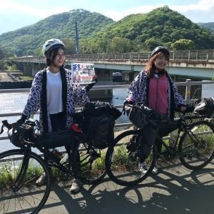 東京から福岡を走り切った彼女たちへ