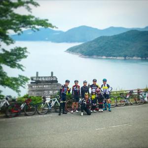 西播磨でサイクリングガイドが生まれる時