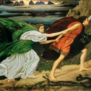 オルフェオ オルペウス