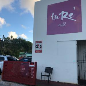 グアムで大人気のカフェのイタリアンソーダって何!? ture cafe