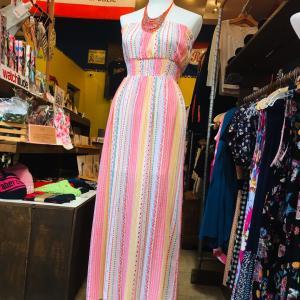 グアムに来たら1番に駆け込む場所♪ 常に新作ドレスが満載の店!!! バンビーノ