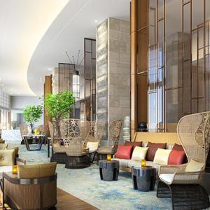 グアムで新しくオープンするホテルのお値段は!?と1度で2度美味しい〇〇を食べに弁慶へ行ってみた!