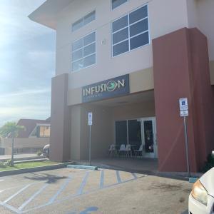 グアムで大人気カフェのお得情報!!! かなり居心地いい店舗はここ♪ インフュージョン