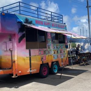 ここは行くべし!!! グアムで大人気のフードトラック♪ FATBOY