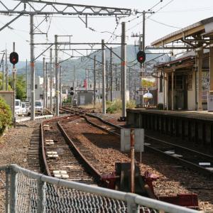 撮り鉄しました。和歌山電鉄