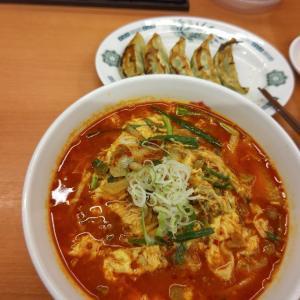 大宮担々麺