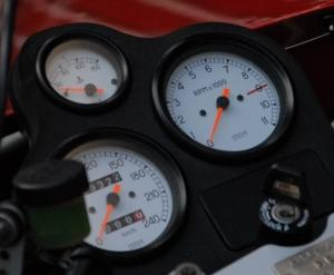 For Sale DUCATI 900SL Ⅳ