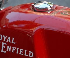 For Sale  ROYAL ENFIELD Continental GT