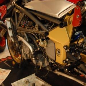 MV AGUSUTA F4 750s EV03