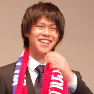 橋本 拳人選手 FCロストフへ完全移籍
