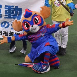 vs ガンバ大阪 〔J.League Division1第18節〕