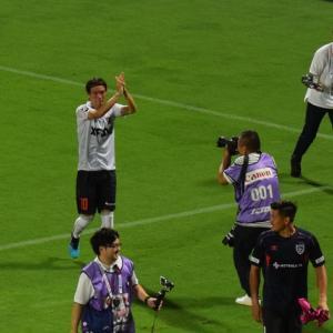 vs 清水エスパルス 〔J.League Division1第20節〕