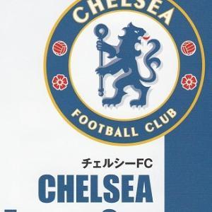 Chelsea FC 〔J.LEAGUE WORLD CHALLENGE 2019〕