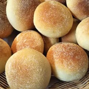 おうちでパン祭り