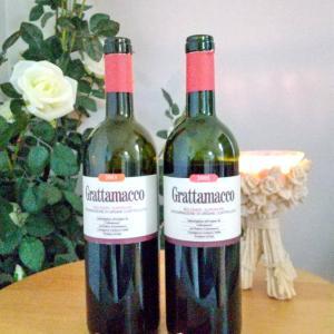 おひとりさまのお祝いワイン