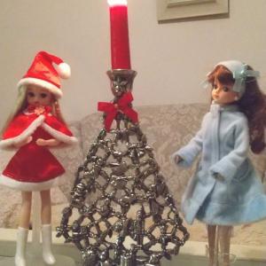 ノムリエ家のやっつけクリスマスごはん