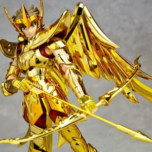 聖闘士聖衣神話EX:サジタリアスアイオロス (リバイバル版)