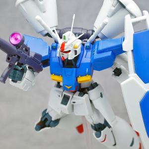 ROBOT魂[SIDE MS]:RX-78GP01Fb ガンダム試作1号機フルバーニアン ver. A.N.I.M.E.