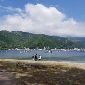 伊豆半島一筆書きの旅