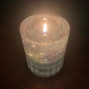 Ashtar Candle「アセンション・キャンドル」オンラインショップより、販...